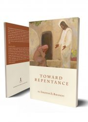 toward repentence